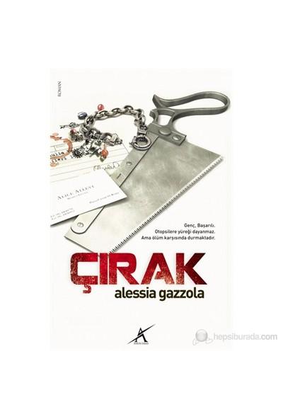 Çırak-Alessia Gazzola