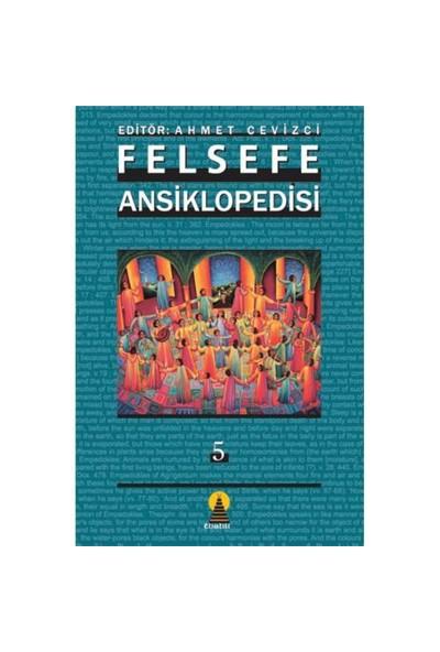 Felsefe Ansiklopedisi Cilt 5