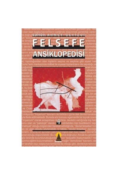 Felsefe Ansiklopedisi Cilt 4