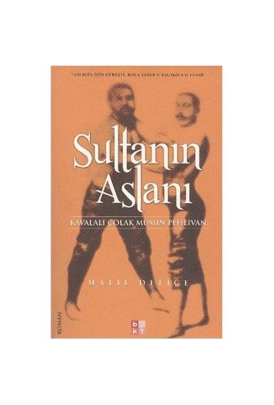 Sultanın Aslanı-Halil Delice