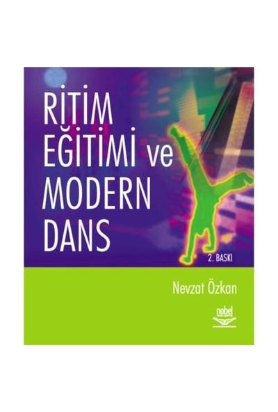 Ritim Eğitimi Ve Modern Dans-Nevzat Özkan