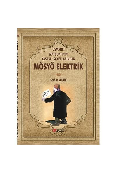 Mösyö Elektrik-Serhat Küçük