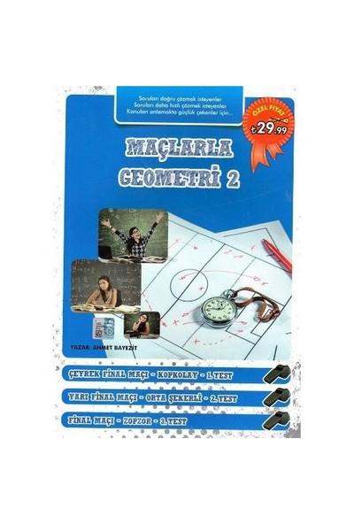 Akıllı Adam Maçlarla Geometri 2