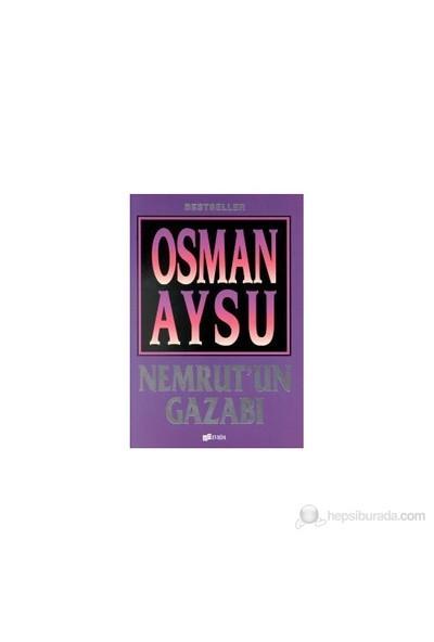 Nemrut'Un Gazabı-Osman Aysu