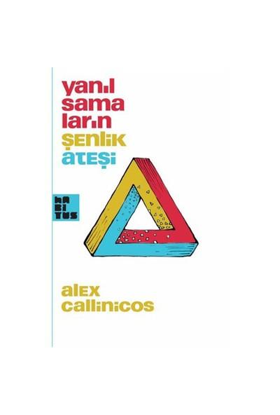Yanılsamaların Şenlik Ateşi-Alex Callinicos