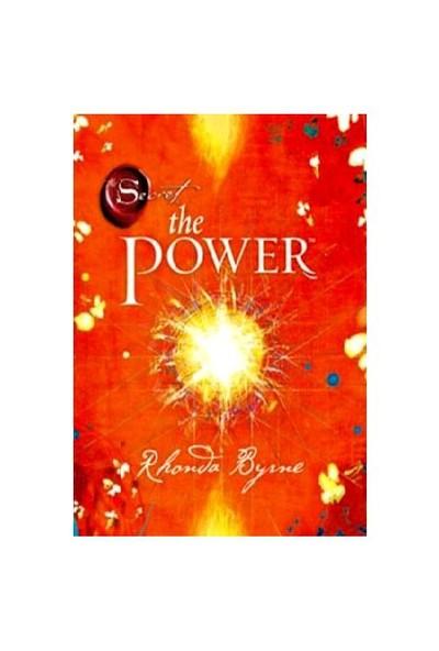 Secret - The Power (Güç) - Rhonda Byrne