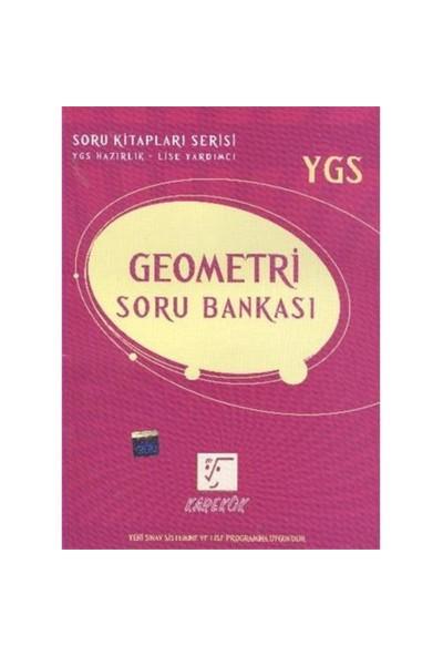 Karekök YGS Geometri Soru Bankası - Selçuk Kütük