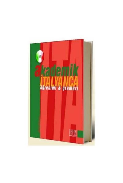 Akademik İtalyanca Öğrenimi Ve Grameri-Tekin Gültekin