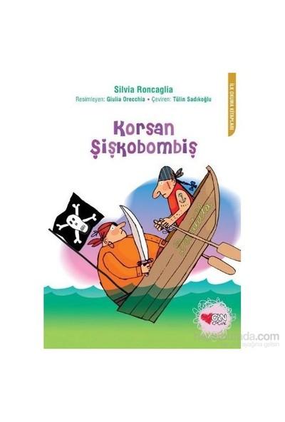 Korsan Şişkobombiş-Silvia Roncaglia