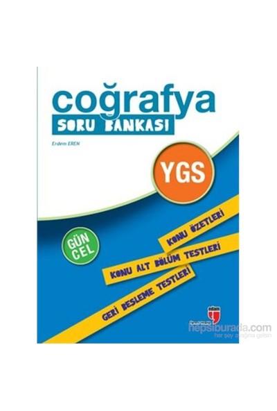 Özet Ygs Cografya Soru Bankası-Erdem Eren
