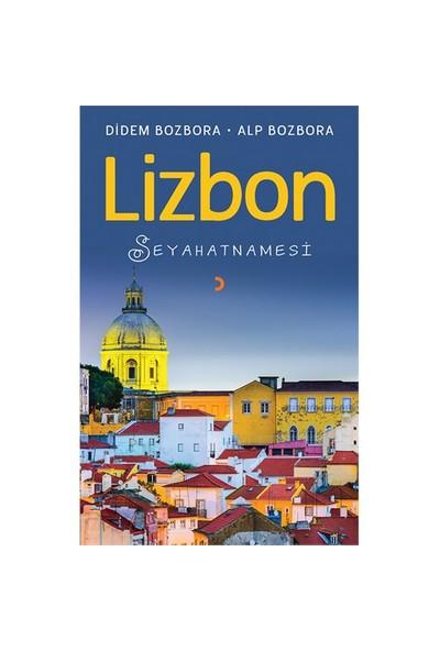 Lizbon Seyahatnamesi-Didem Bozbora