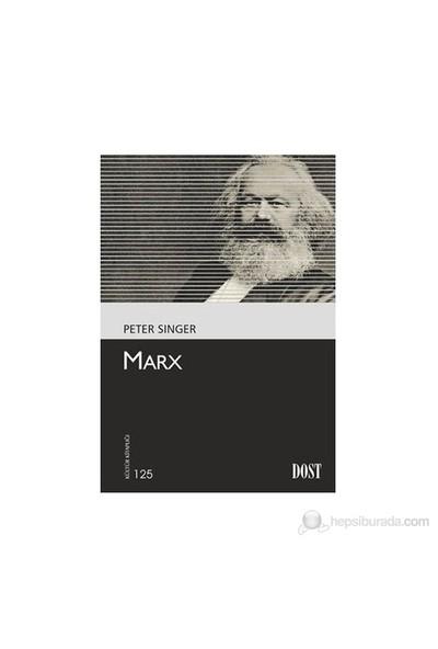 Marx-Peter Singer