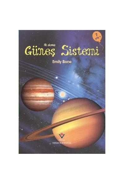 İlk Okuma-Güneş Sistemi (7 Yaş) - Emily Bon