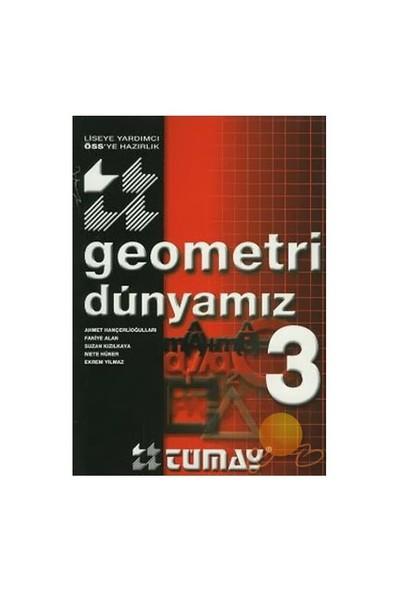 Tümay Geometri Dünyamız - 3