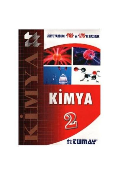 Tümay Ygs-Lys Kimya -2