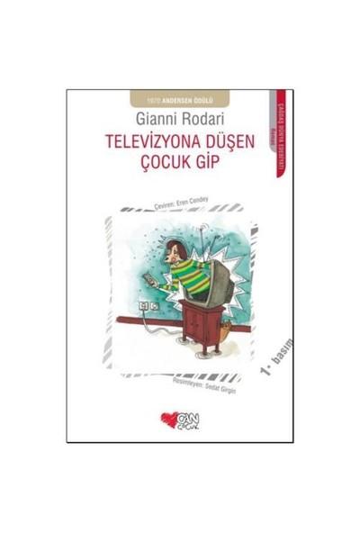 Televizyona Düşen Çocuk Gip - Gianni Rodari