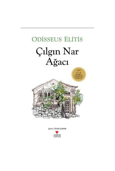 Çılgın Nar Ağacı - Odisseus Elitis
