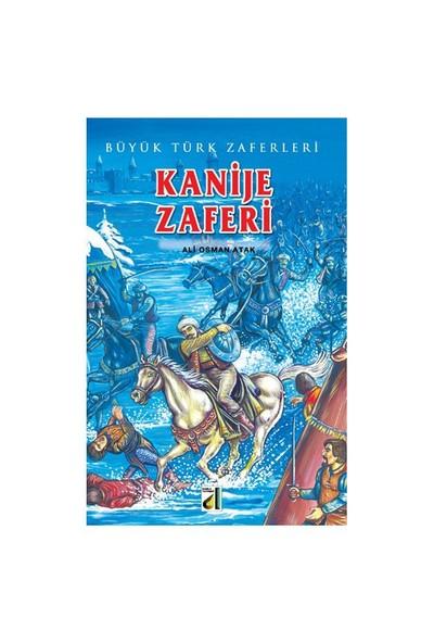 Kanije Zaferi-Ali Osman Atak