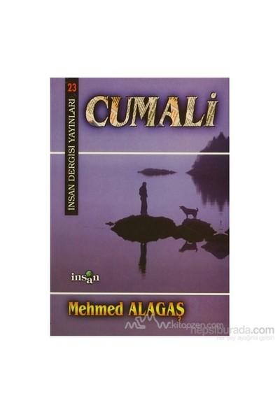 Cumali-Mehmed Alagaş