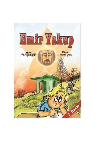 Emir Yakup-Nurcan Şahin