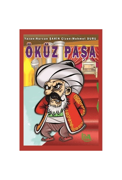 Öküz Paşa-Nurcan Şahin