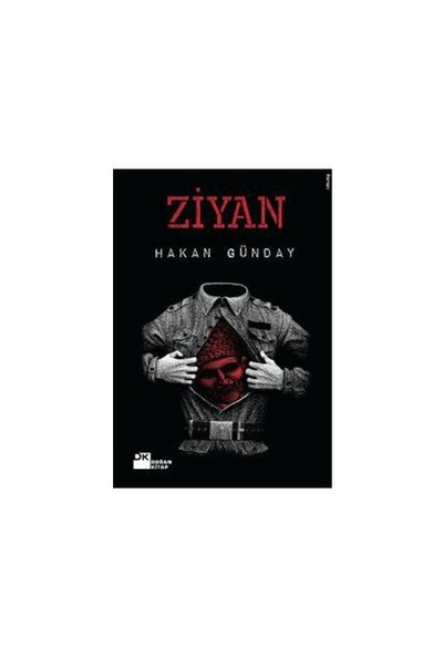 Ziyan - Hakan Günday
