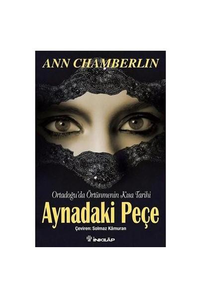 Aynadaki Peçe-Ann Chamberlin
