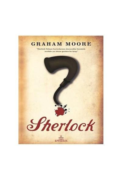 Sherlock-Graham Moore