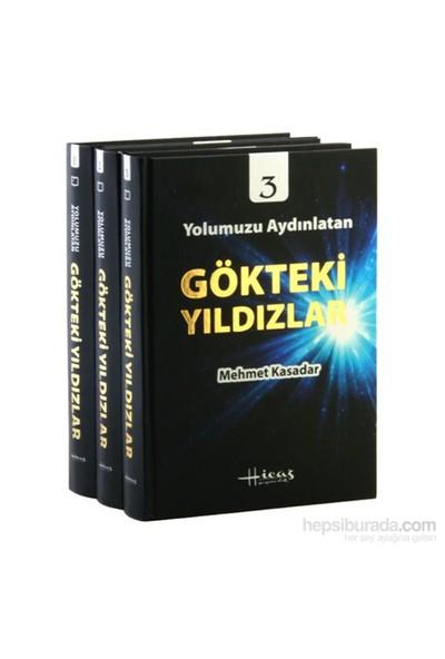 Yolumuzu Aydınlatan Gökteki Yıldızlar (3 Cilt Takım)-Mehmet Kasadar