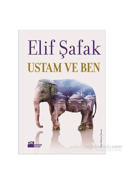 Ustam ve Ben (Ciltli) - Elif Şafak