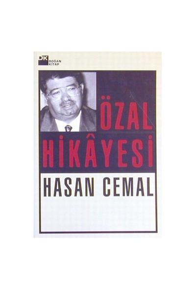 Özal Hikayesi-Hasan Cemal