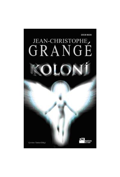 Koloni - Jean-Christophe Grange