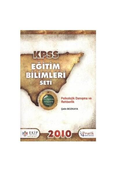 Ekip Kpss Eğitim Bilimleri Seti
