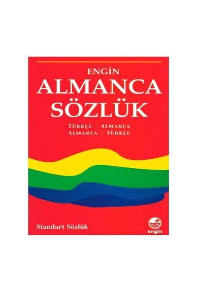 Engin Yayınları Almanca Standart Sözlük
