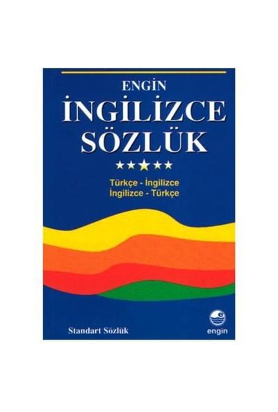 Engin Yayınları İngilizce Standart Sözlük