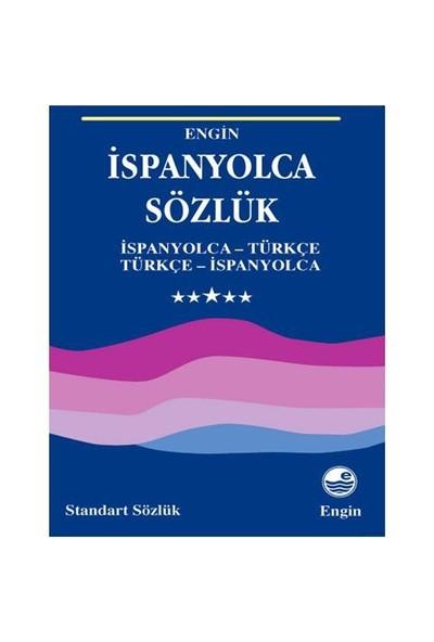 Engin Yayınları İspanyolca Standart Sözlük