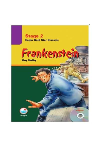 Frankenstein (stage 2) (cd İlaveli)