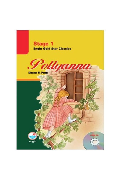 Pollyanna (stage 1) (cd İlaveli)