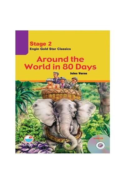 Around The World In 80 Days (stage 2) (cd İlaveli)