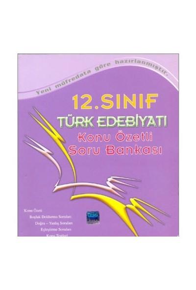 12.Sınıf Türk Edebiyatı Soru Bankası