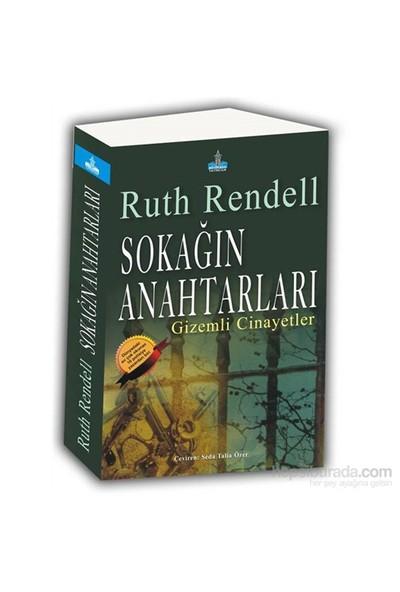 Sokağın Anahtarları-Ruth Rendell
