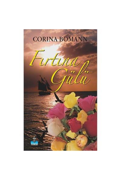 Fırtına Gülü-Corina Bomann
