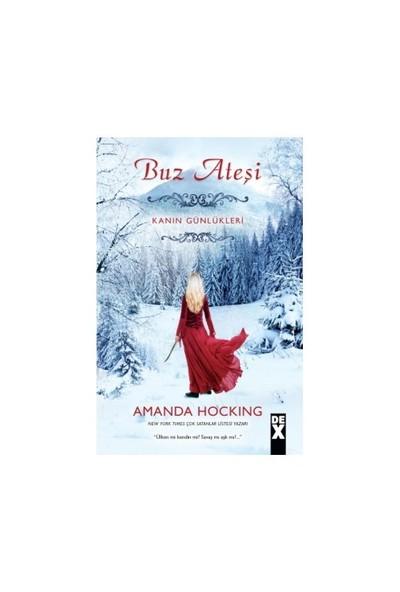 Kanin Günlükleri: Buz Ateşi-Amanda Hocking