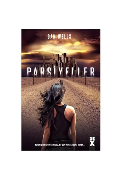 Parsiyeller-Dan Wells