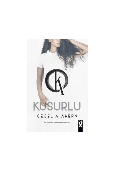 Kusurlu-Cecilia Ahern