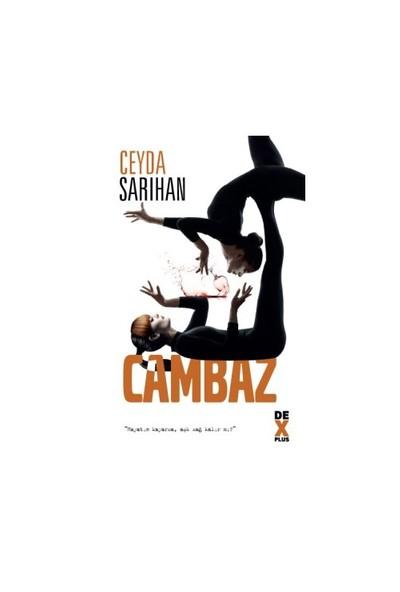 Cambaz-Ceyda Sarıhan