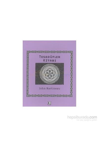 Tesadüfler Kitabı-John Martineau