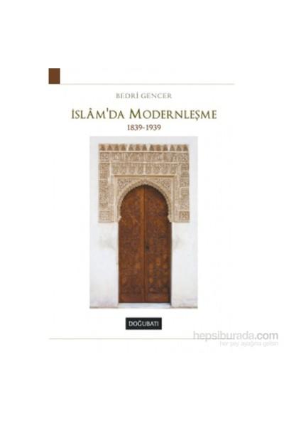 İslam'da Modernleşme (1839-1939)