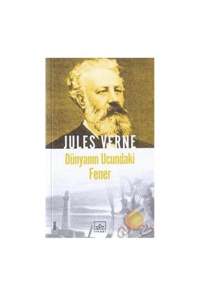 Dünya'nın Ucundaki Fener - Jules Verne