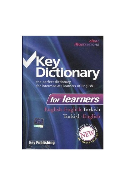 Key Dictionary for Learners